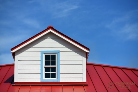 Advantages of Standing Seam Metal Roof Systems