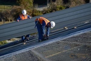 Affordable and Quality Metal Roofing
