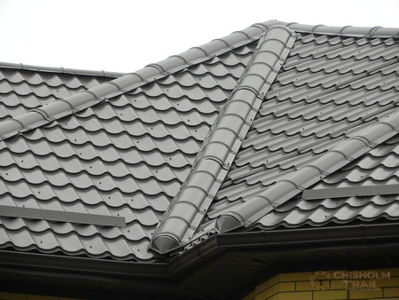 Aluminum Roofing Benefits