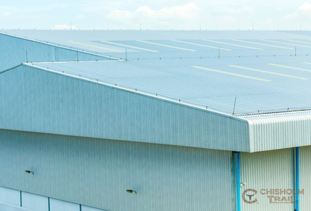 Benefits of Industrial Roofing