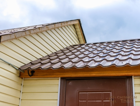 Benefits of Residential Metal Roofing