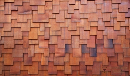 Benefits of Synthetic Shake Shingle Installation