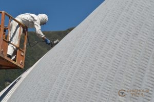 Call for Professional Roof Restorations Today