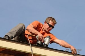 Call Our Roofing Company Today