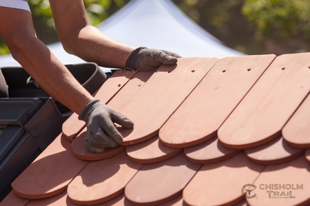 Clay Tile Roof Benefits