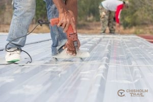 Commercial Roofer That You Can Trust