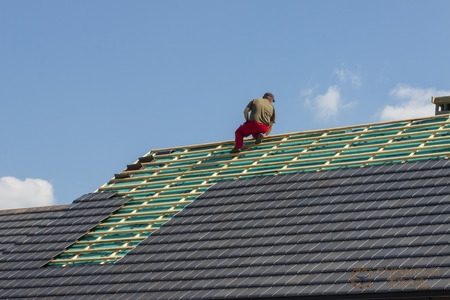 Contact Our Roofing Contractors