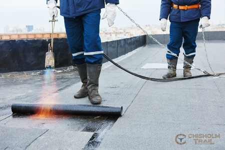 Does Your Flat Roof Need Repair?