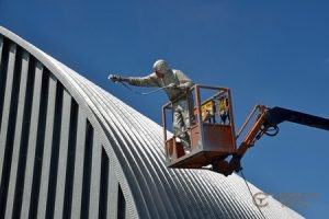 High-Quality Roof Restoration Services