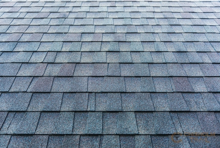 Installation of Architectural Shingles
