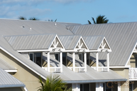 Is Steel Roofing Best For You?