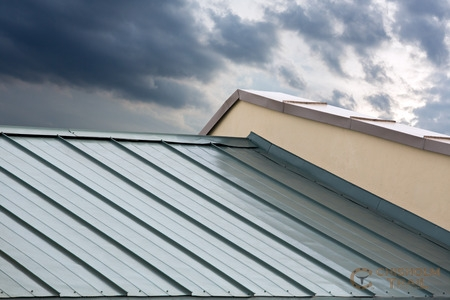 Local Corrugated Metal Roofing Services