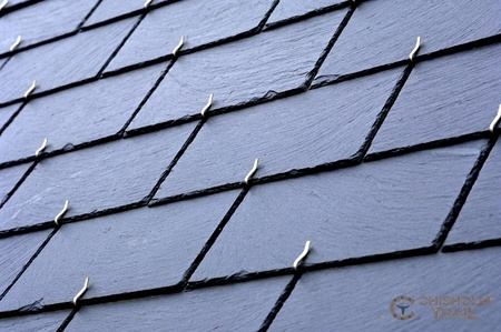 Perks of Synthetic Slate Roofing