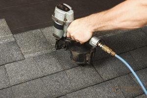 Residential Roof Repair Services