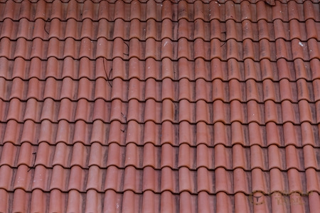 Spanish Tile Roof Repair and Replacement