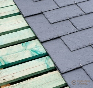 The Advantages of Synthetic Shingles