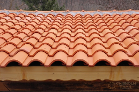 Tile Roof Services