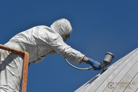 What Do Silicone Roof Coatings Do?