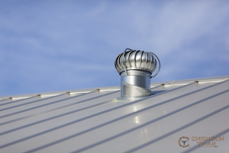 Why Choose Commercial Metal Roofing?