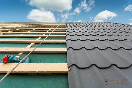 Why Install Metal Roof Shingles?